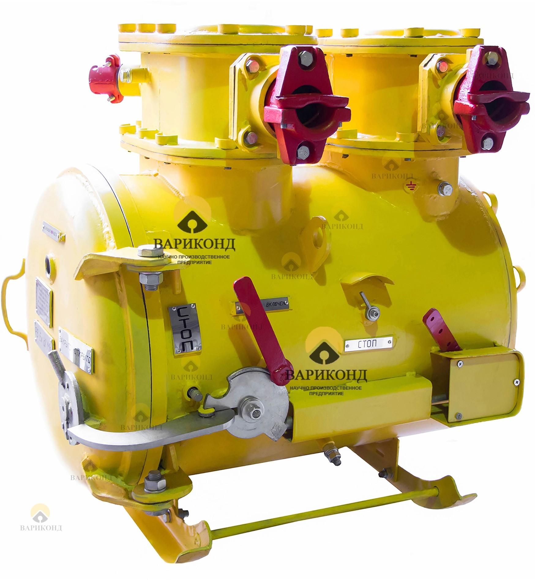 АВ-630ДО (630-400-250ДОМ)