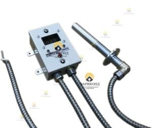 Скоростемер для рудничных и контактных электровозов СР.1  исполнения РН